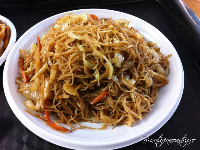 taitei de orez chinezesti