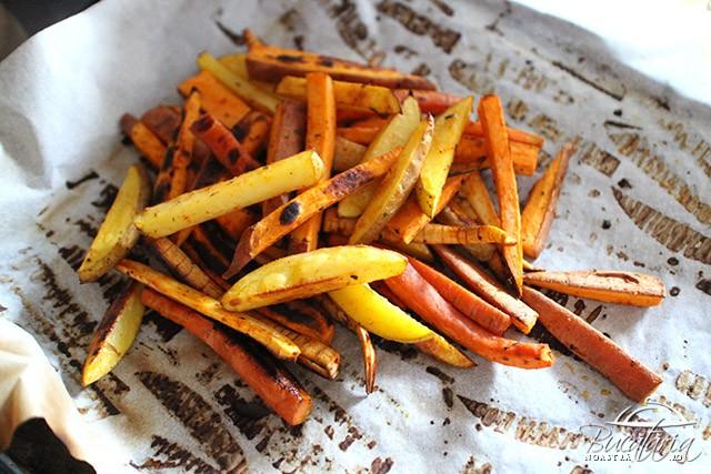 cartofi pai dietetici reteta