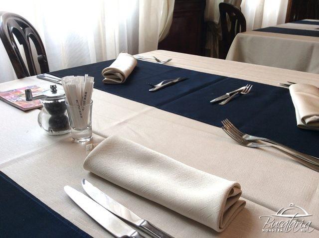 Trattoria Fiorentina cluj restaurant italian