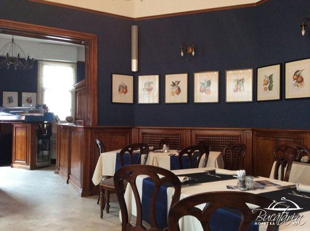 Trattoria Fiorentina review