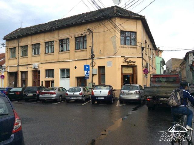 Trattoria Fiorentina cluj