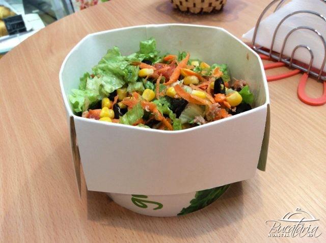 salata salad box parere