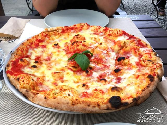 pizza SEBA cluj review