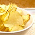 reteta chipsuri din cartofi