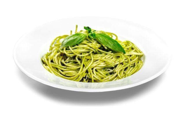 Cel mai bun pesto - Reteta sos Pesto cu pasi