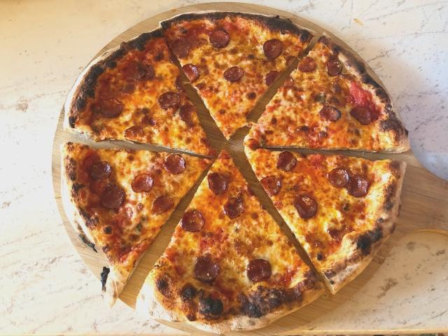 reteta de blat pizza ca la pizzerii