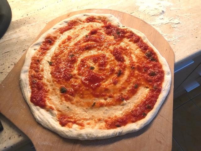 blat pizza reteta buna