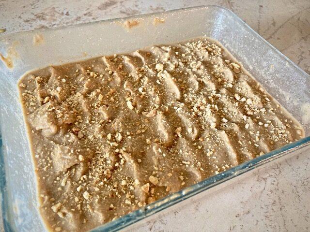 3. Inghetata vegana de vanilie cu alune de padure reteta sanatoasa - BucatariaNoastra.ro