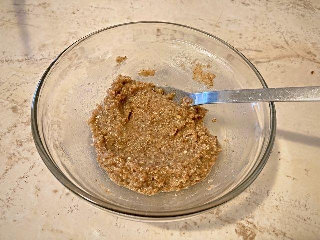 Tartă vegană cu afine – Rețetă fără zahăr și fără gluten - BucatariaNoastra.ro